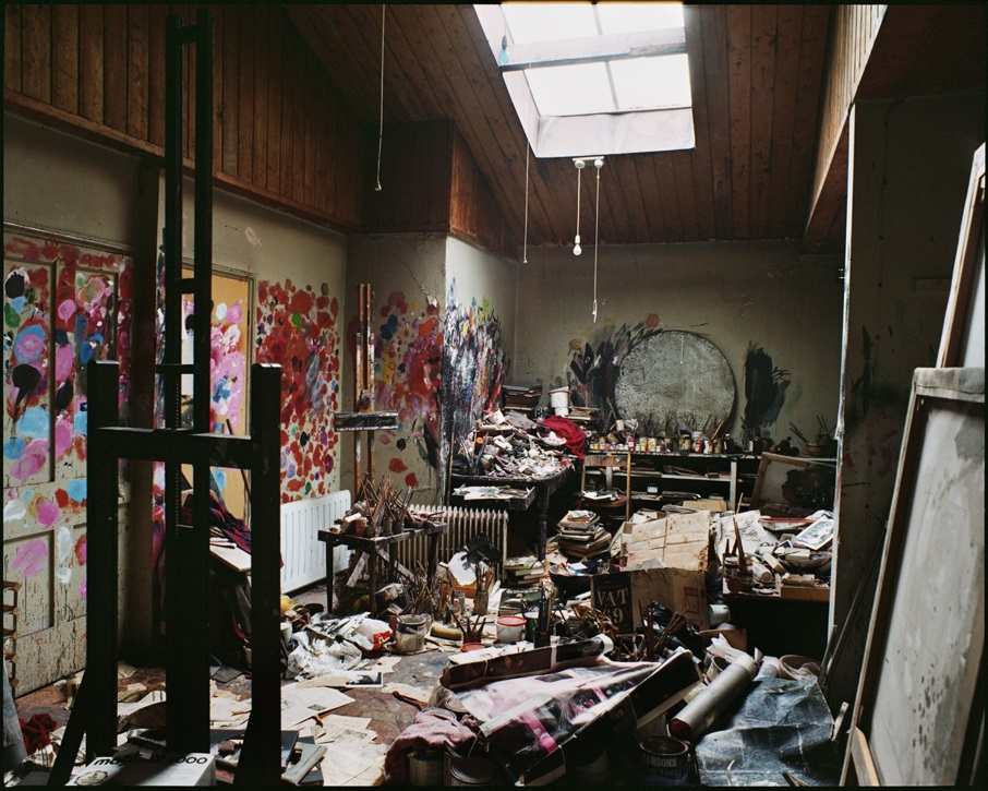 Francis Bacon: A Moving Experience