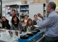 Gels in Conservation - One day free Training for ICRI members